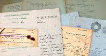 Arquivo digital 1931-2005 dos Exames de Física e Química